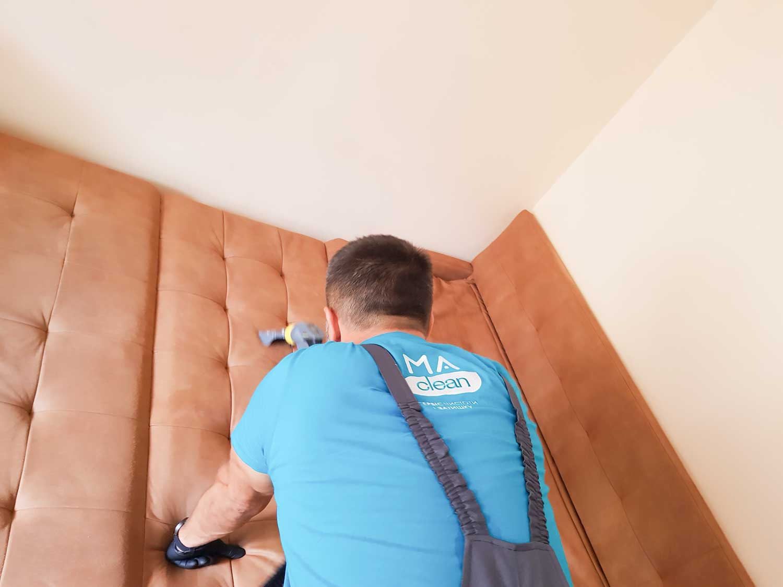 чистка матрасов на дому